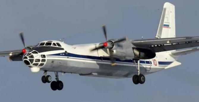 Rus uçağı Türkiye'de uçuş yapacak