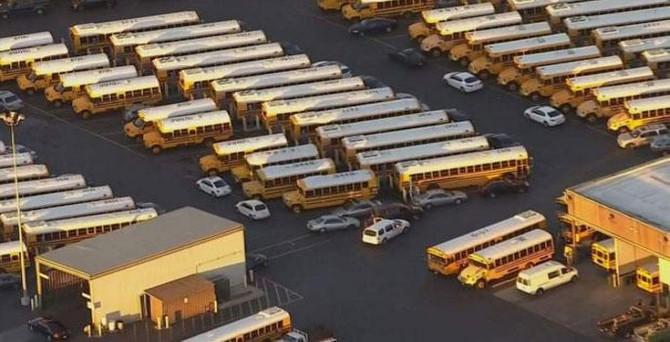 ABD'de 'terör tehdidi' okulları kapattırdı