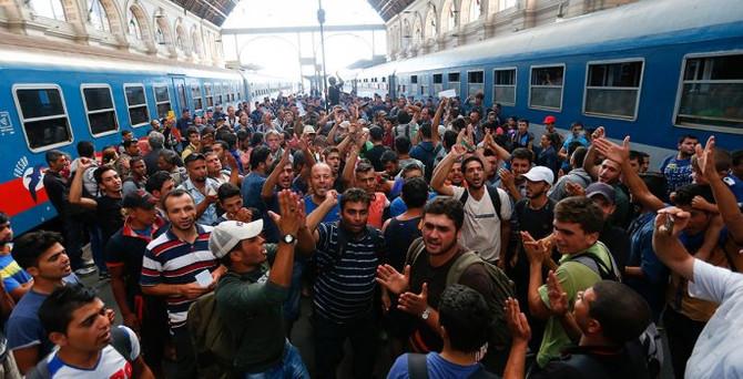 Avrupa Suriyeliler için yaşam konteynırlarını Türkiye'de yaptırıyor