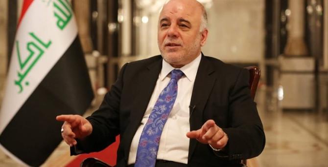 'Türkiye, Irak'ın egemenliğine önem vermeli'
