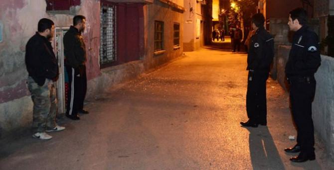 Adana'da üç ayrı noktada patlama