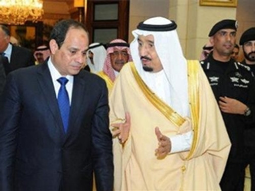 Suudi Arabistan'dan Mısır'a ekonomik destek
