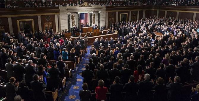 Kongre ve Obama bütçede anlaştı