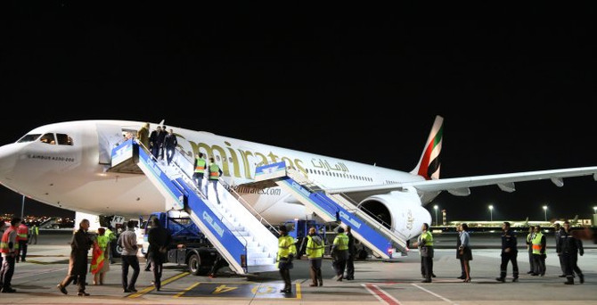 Emirates'ten İstanbul'a yeni sefer