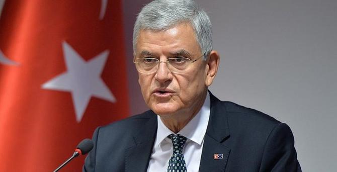 Bozkır'dan 'vizesiz geçiş' açıklaması