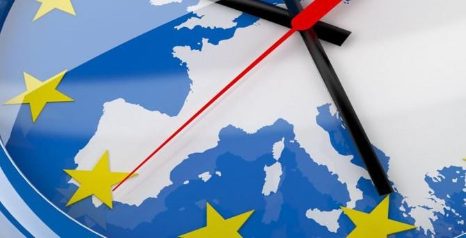Euro Bölgesi enflasyon tahmini aşağı çekildi