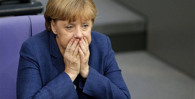 Almanlar yeni yıla endişeli giriyor