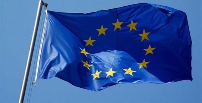Euro Bölgesi'nde enflasyon yüzde