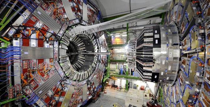 İlk kez Türk firması CERN'de iş aldı