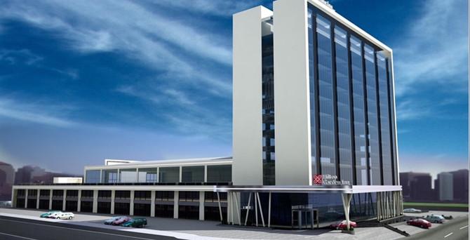 Hilton Garden Inn'den Türkiye'de yeni otel