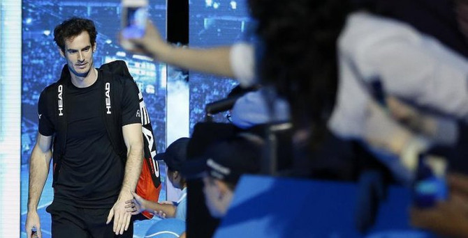 Murray Avustralya Açık'a 'katılmayabilir'