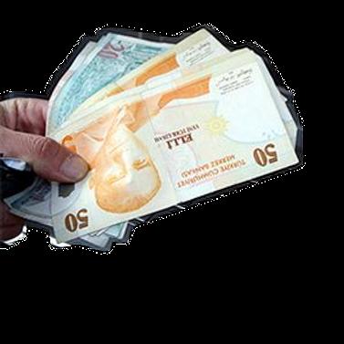 TL'nin uluslararası ödemelerdeki payı artıyor