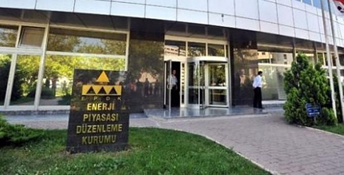 EPDK'dan IC İçtaş'a 49 yıllık lisans