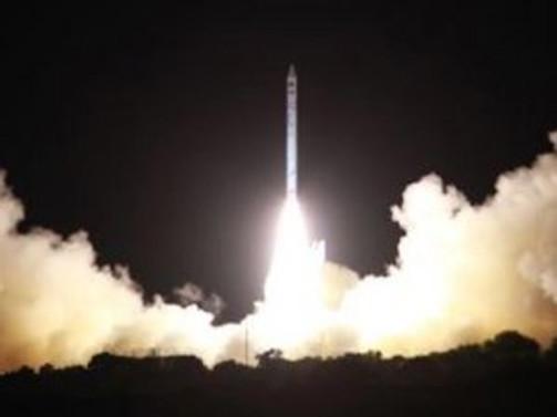 Çin bilimsel araştırma uydusu fırlattı