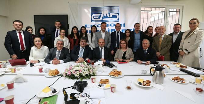 Ar-Ge reform paketi hazırlanıyor