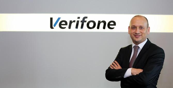 Verifone'a 3 ISO Kalite Belgesi
