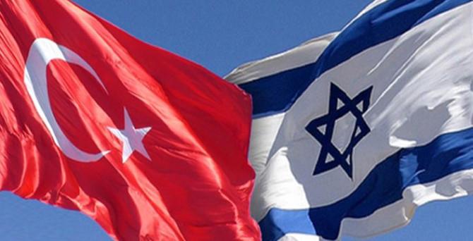 Türkiye, İsrail ile taslak anlaşmaya vardı
