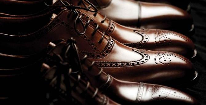 Ayakkabıcılar İran'a gümrüğü aşmaya gitti