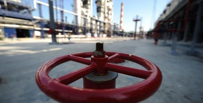 Rus gazı, 2016'da yüzde 36 ucuzlayacak