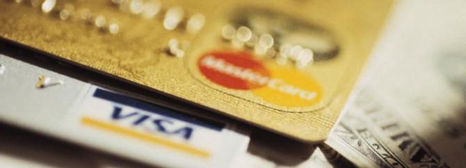 Kredi kartı faizleri değişmedi