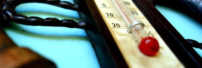 Sıcaklıklar 5 derece artacak
