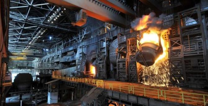 İsdemir'den çelik üretim rekoru