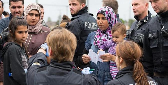 Sığınmacı başvurusu 2 günde değerlendirilecek