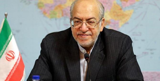İran  Dünya Ticaret Örgütüne katılmaya hazır