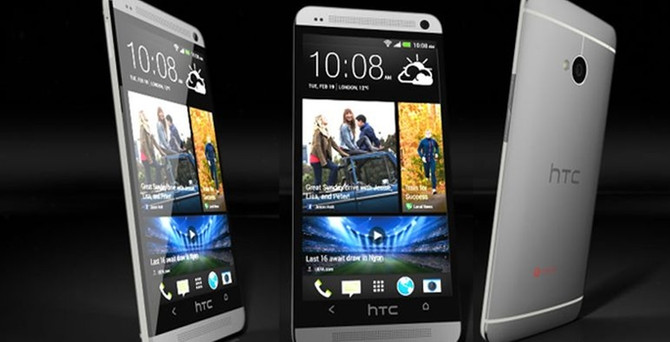 HTC'nin Almanya'daki satışları yasaklandı mı?