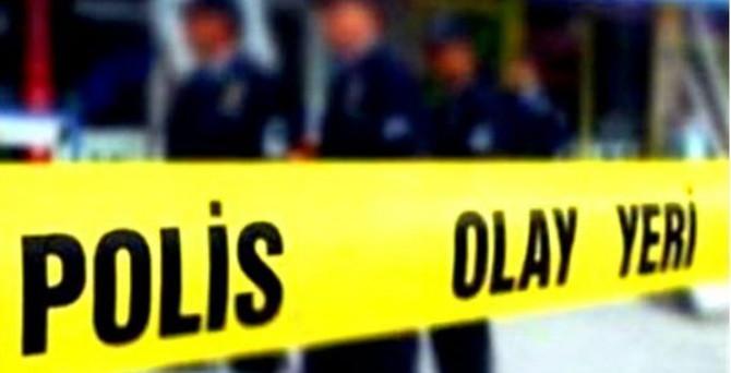 Sur'da roketatarlı saldırı: 1 polis yaralı