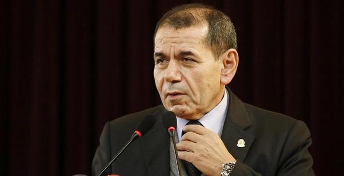 Dursun Özbek: Ara transfer dönemi için çok iyi hazırlandık