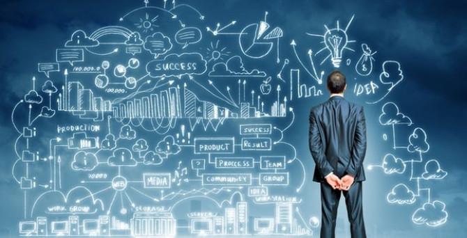 Türkiye'nin yarıdan çoğu girişimci ruhlu