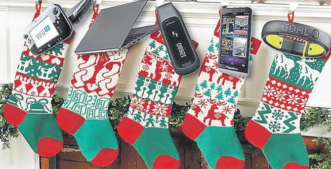 2016'nın en 'teknolojik' hediyeleri