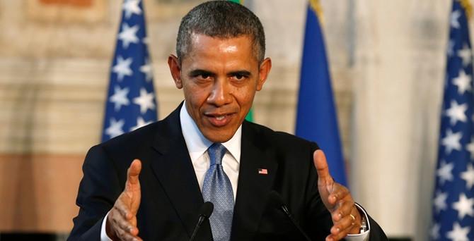 Obama 95 mahkumun cezasını hafifletti