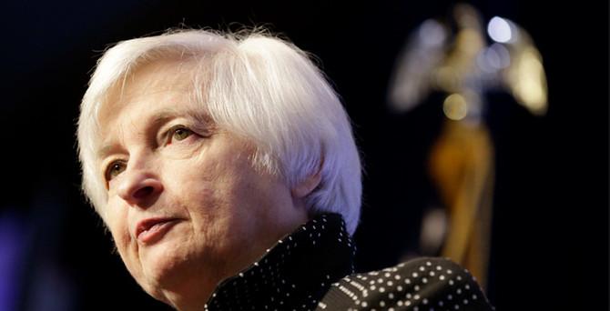 Fed'in 10 yıl sonra şahin yüzünü gösterdi