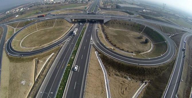 İşte İstanbul-İzmir Otoyolu'nun maliyeti