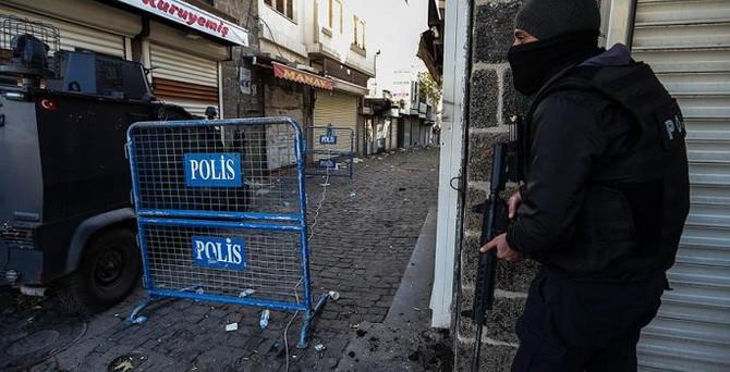 Sur'da çatışma: 9 yaralı