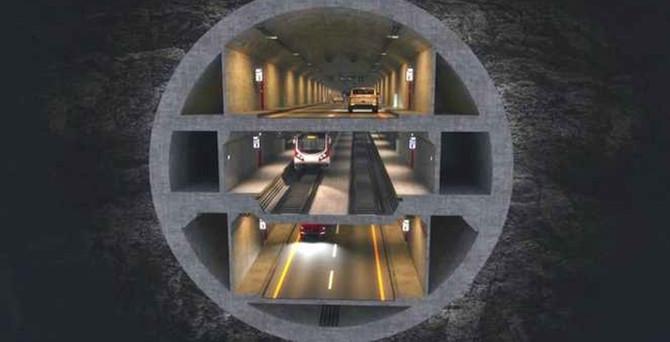 Büyük İstanbul Tüneli ihalesine yoğun ilgi