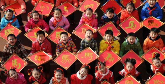 Tek çocuk programı, Çin'i zenginlikten edecek!