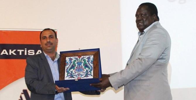 ASB Grup'tan Uganda'ya dev yatırım