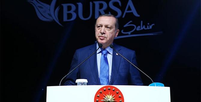 'Terör örgütü açtığı hendeklere gömülecek'