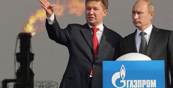 Gazprom, Türk şirketlerine indirim yapabilir mi?