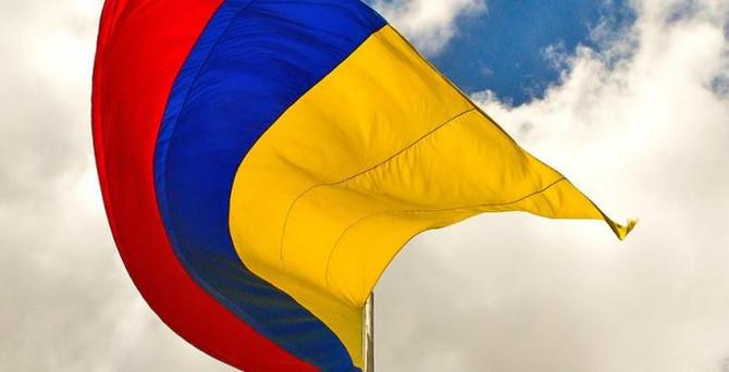 Kolombiya'dan tarihi özür