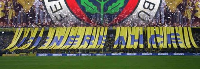 Fenerbahçe: Transfer ile alakası yok