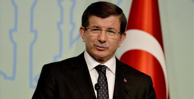 Davutoğlu, muhalefetten randevu istedi