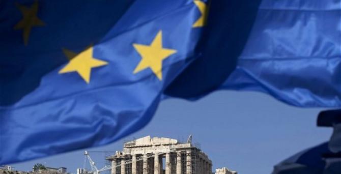 Yunanistan'a 1 milyar euro kredi