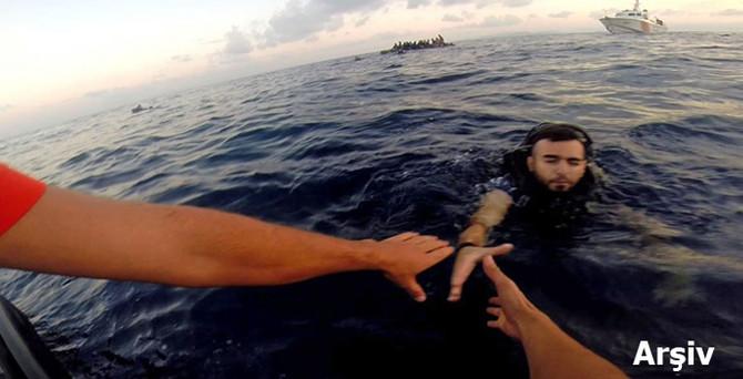 Ege'de 11 sığınmacı can verdi