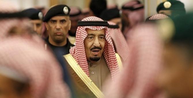 Suudi Arabistan yol ayrımında