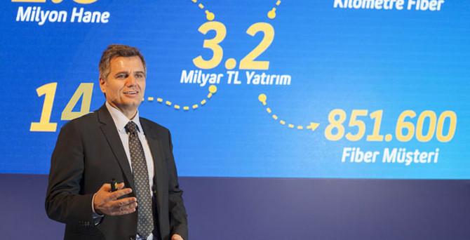 Turkcell'den ortak altyapı çağrısı