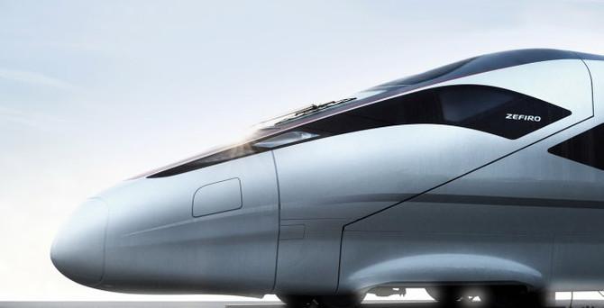 Bombardier Türkiye'deki tren ihalelerini bekliyor